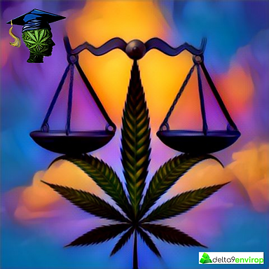 National and International Cannabis Law