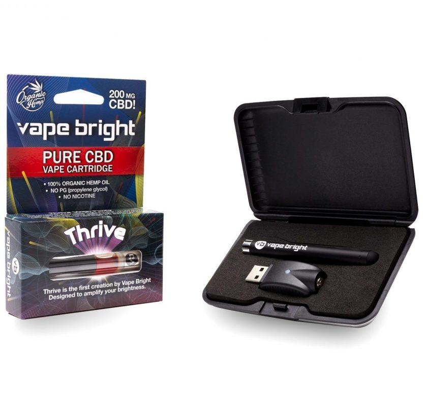 CBD vape kit for sale