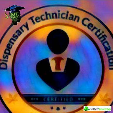 Dispensary Technician Certification
