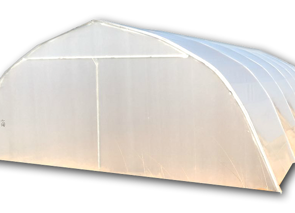 Greenhouse Tunnel 12m X 6m (INCL Plastic & Install Gauteng)