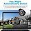 Thumbnail: AHD 8-Channel Home CCTV Security System with Internet & 5G Viewing