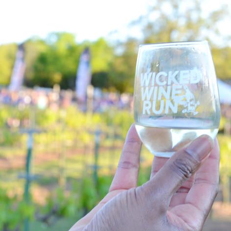 Wicked Wine Run