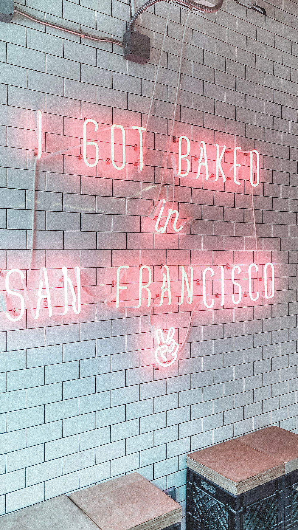 Weekend Guide: The Ultimate Itinerary to San Francisco What Taylor Likes