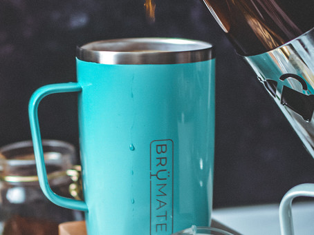 The Best Leakproof Travel Mug