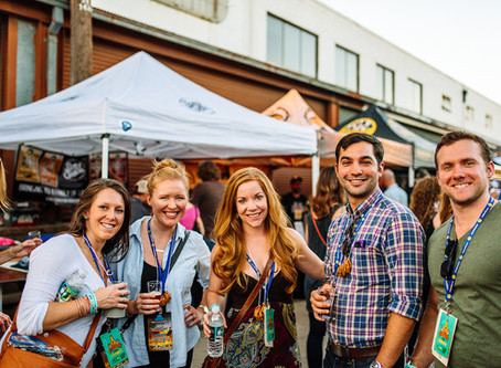 5 Reasons to Check out Dallas Observer BrewFest Next Year