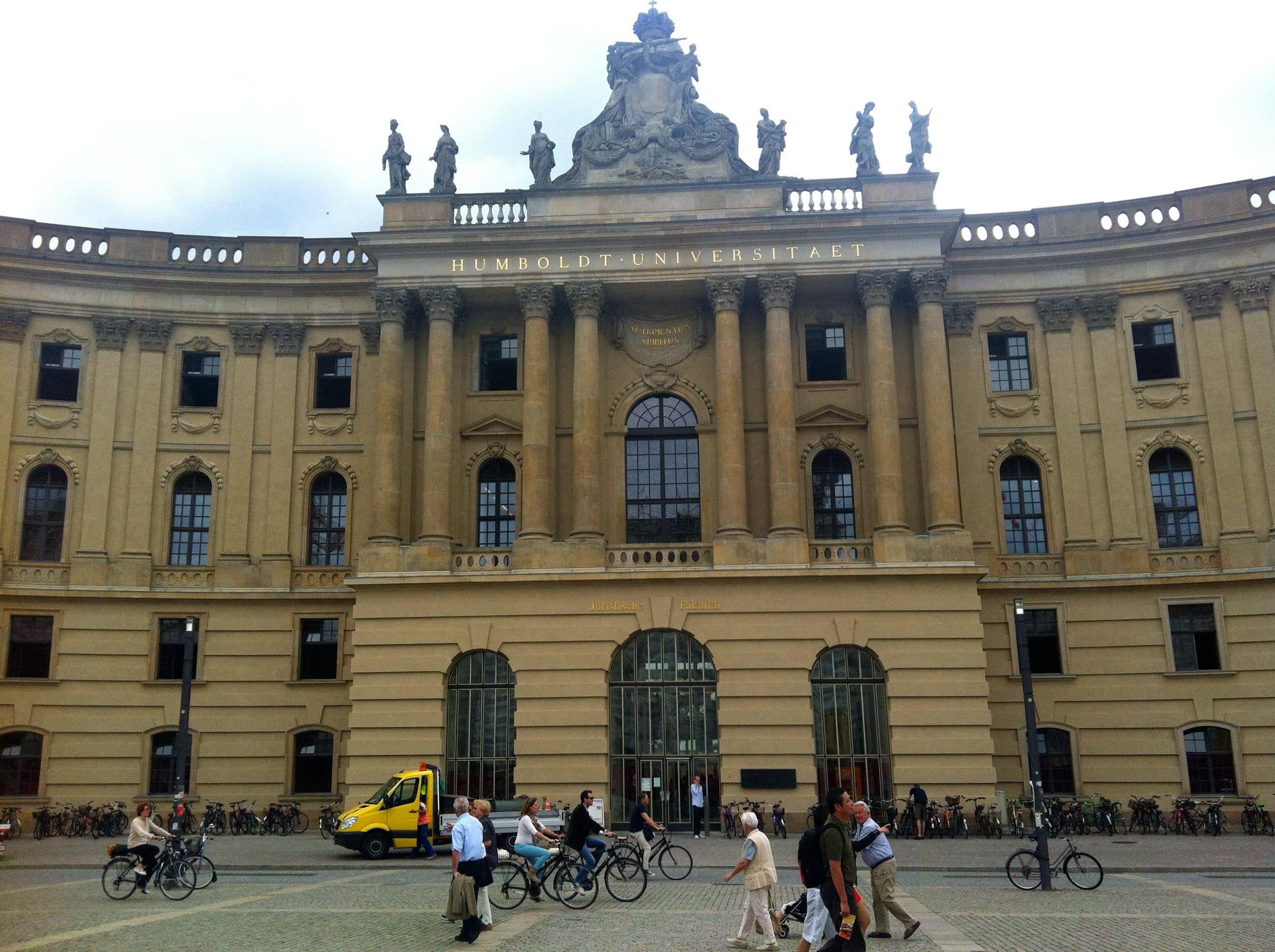 Humboldt Berlin