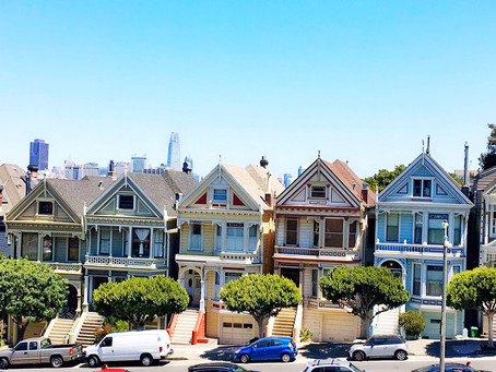 Weekend Guide: This San Francisco Itinerary Will Blow Your Mind