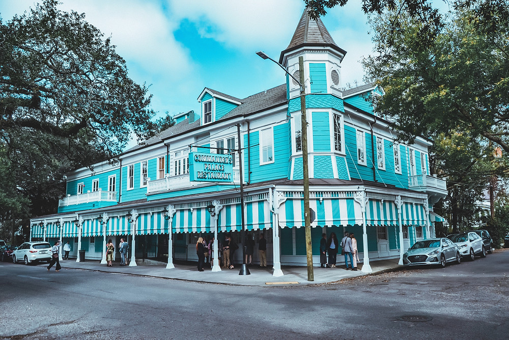 Weekend Guide: The Ultimate Itinerary to New Orleans - What Taylor Likes