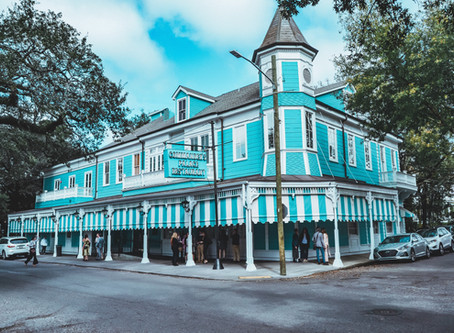 Weekend Guide: The Ultimate Itinerary to New Orleans