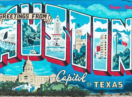 Weekend Guide: The Ultimate Itinerary to Austin
