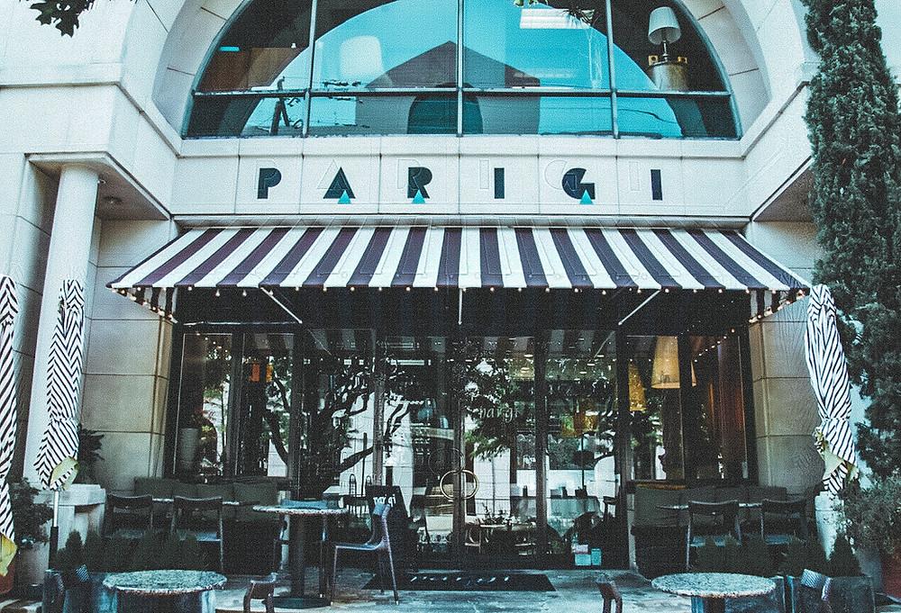 Parigi - 10 Romantic Vegan-Friendly Restaurants in Dallas for Date Night