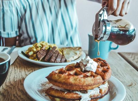 Top 10 Vegan-Friendly Bar and Restaurants in Portland