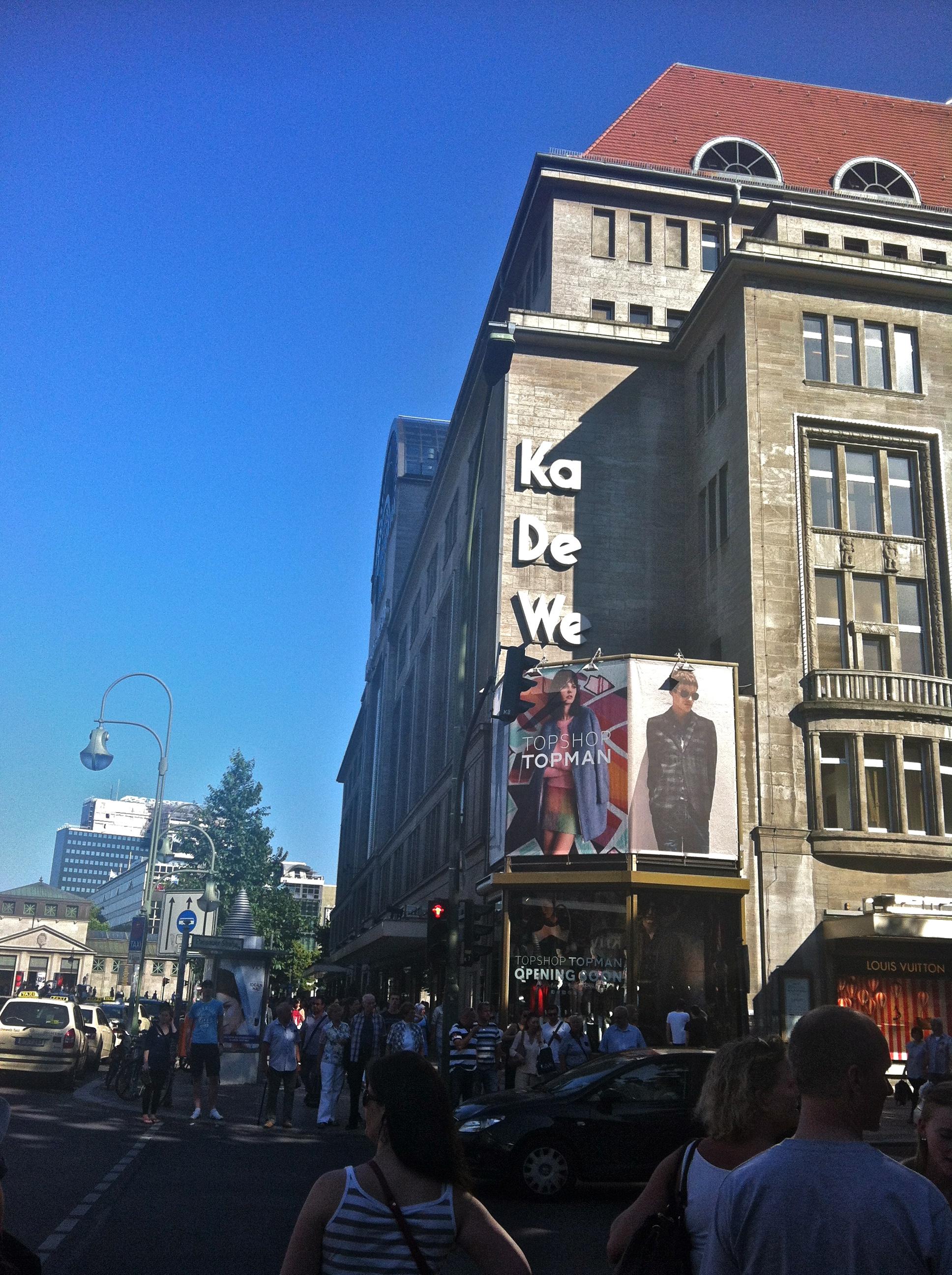 Ka De We (Store)