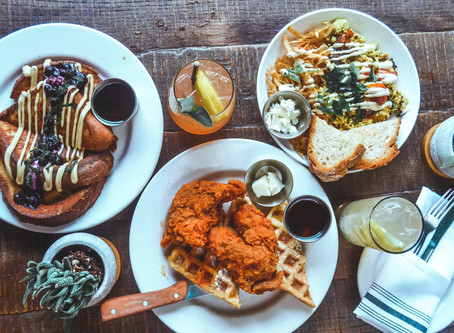 First-Timer's Guide: Vegan Food and Drink in Austin