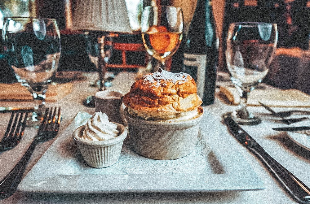 Cadot - 10 Romantic Vegan-Friendly Restaurants in Dallas for Date Night