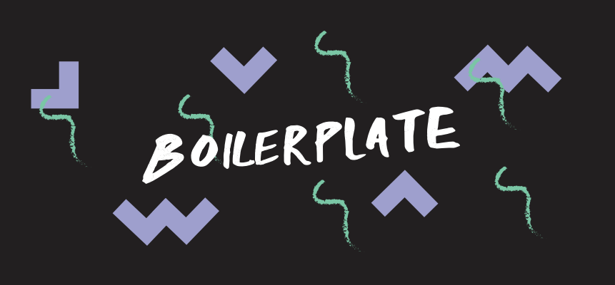 Boilerplate Magazine