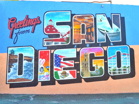 Weekend Guide: Best Things To Do in San Diego