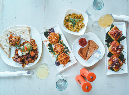 4 Best Vegan Restaurants in New Orleans