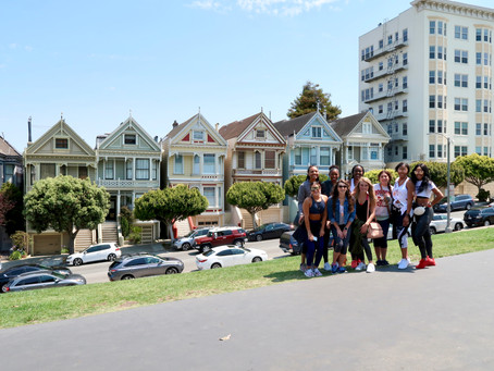 Best Guide to a Bachelorette Weekend in San Francisco