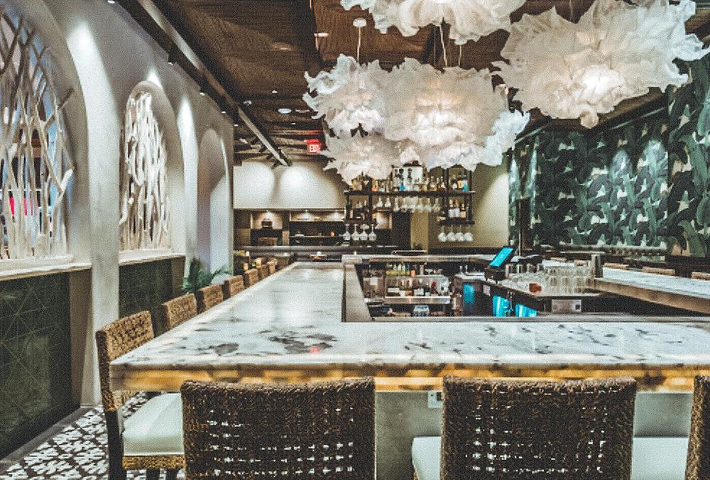 Tulum - 10 Romantic Vegan-Friendly Restaurants in Dallas for Date Night