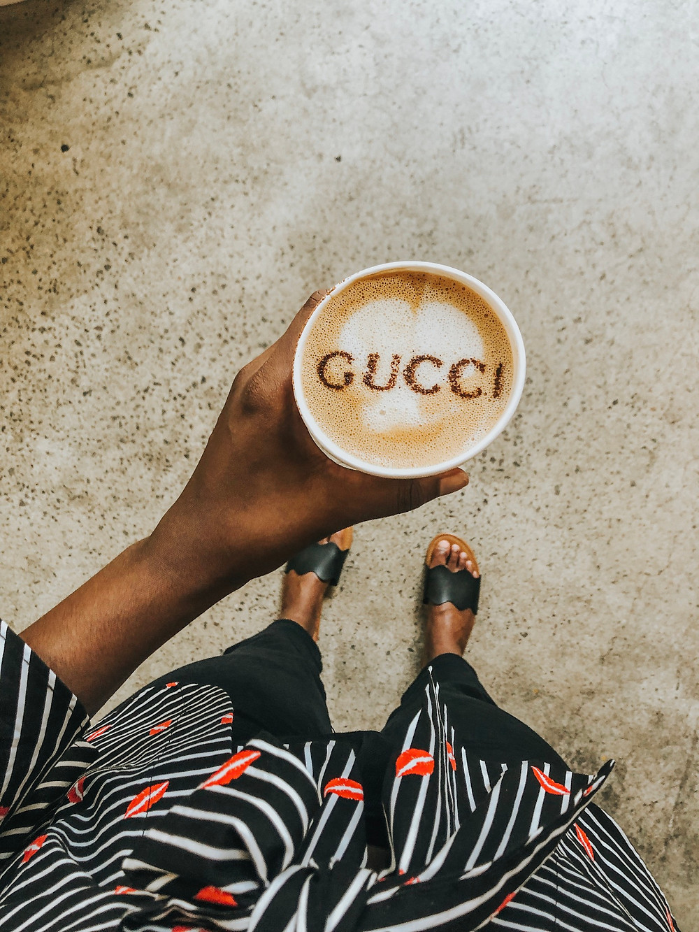 Coffee and Clothes in NYC - 24 Hours in New York City - Your Unique One-Day Itinerary