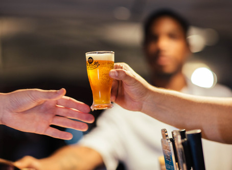 Insider's Scoop: How to Be Vegan and Survive a Beer Festival