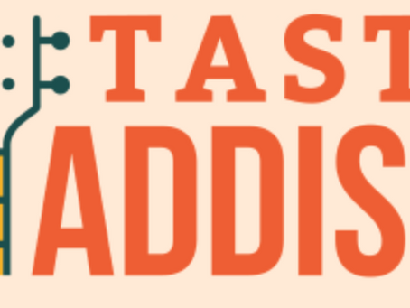What To Do This Weekend in Addison: Taste Addison