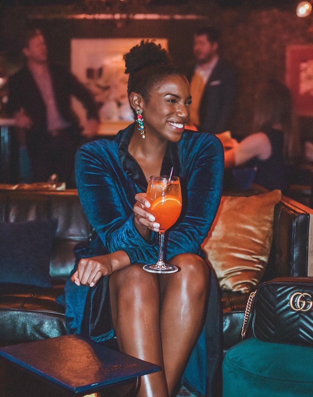 Felix Culpa 0 10 Romantic Vegan-Friendly Restaurants in Dallas for Date Night
