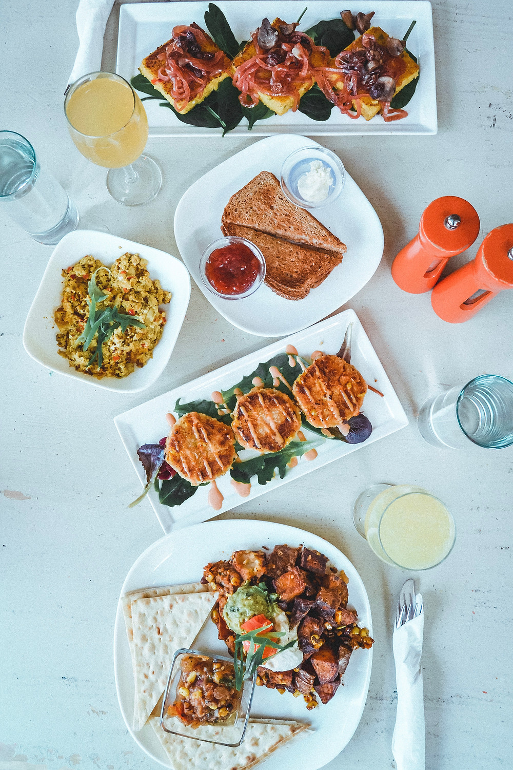 5 Best Vegan Restaurants in New Orleans - What Taylor Likes - Seed