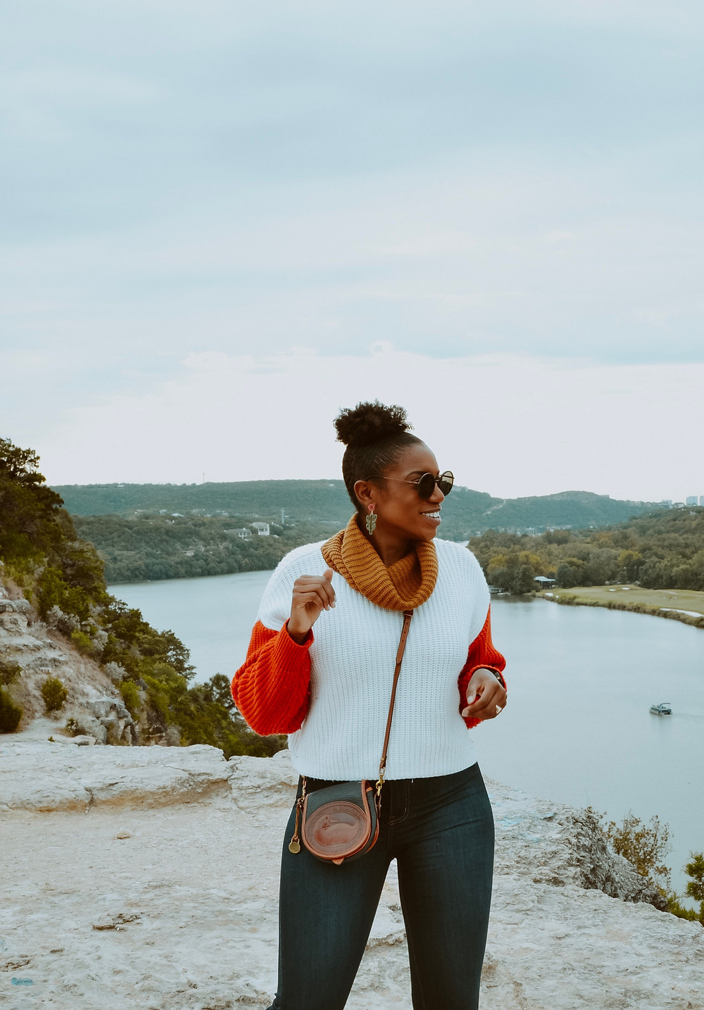 Best Small Sunglasses for Traveling - JORD Review + Giveaway