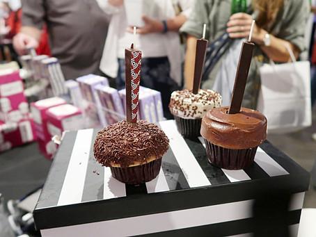 Get Your Sugar Fix at the Dallas Chocolate Festival