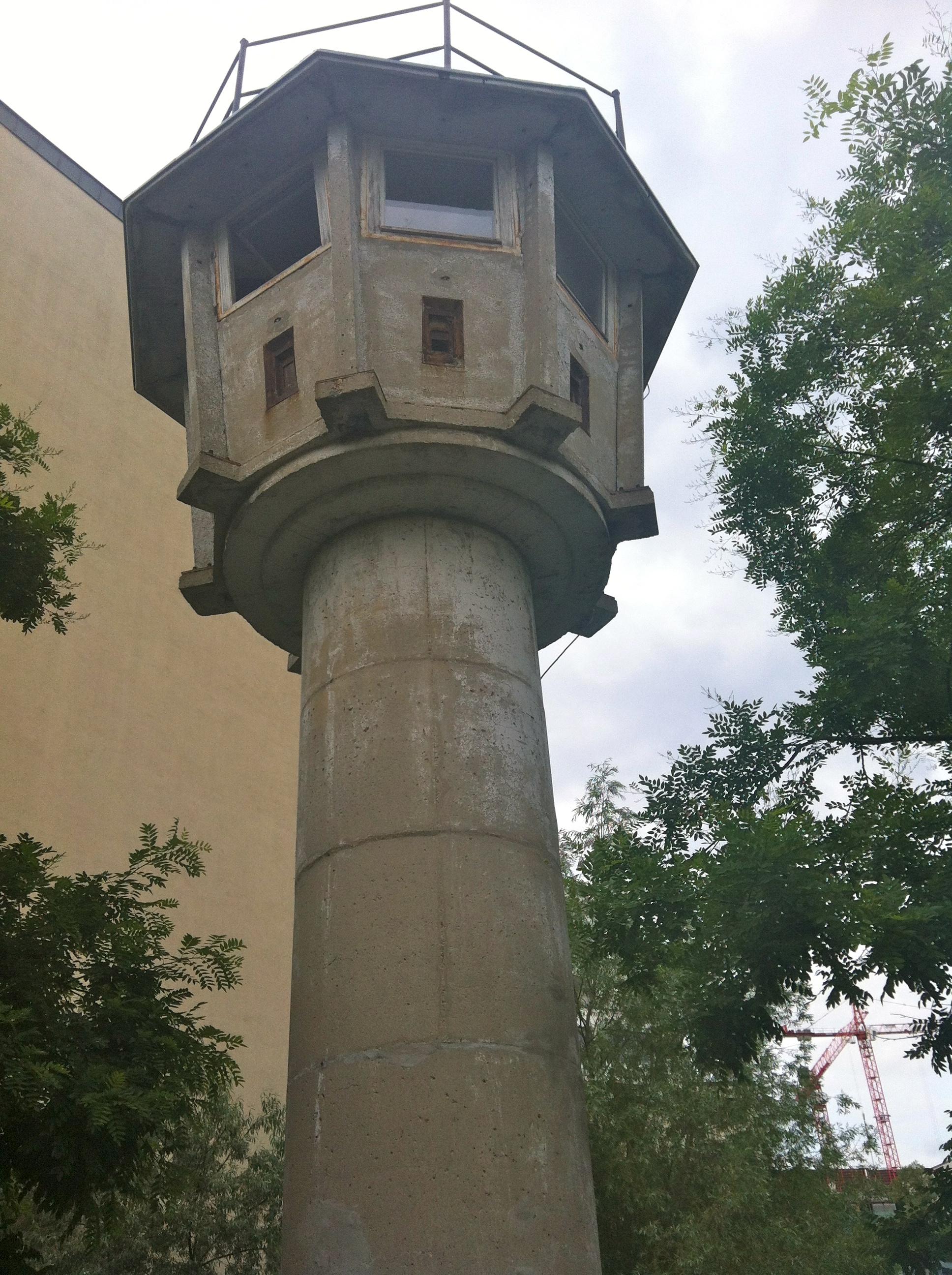 Last Watchtower