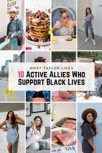 15 Black Dallas Bloggers and Creators to Support and Follow - What Taylor Likes