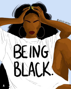 The Black Experience: White Friends, Stop saying N***a - What Taylor Likes