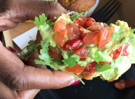 5 Reasons to Go to Dallas Sold-Out Brunch Fest Next Year