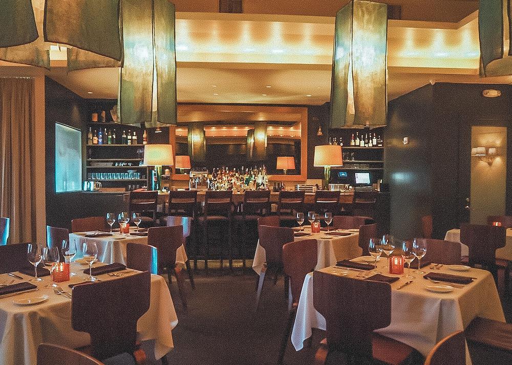 Salum - 10 Romantic Vegan-Friendly Restaurants in Dallas for Date Night