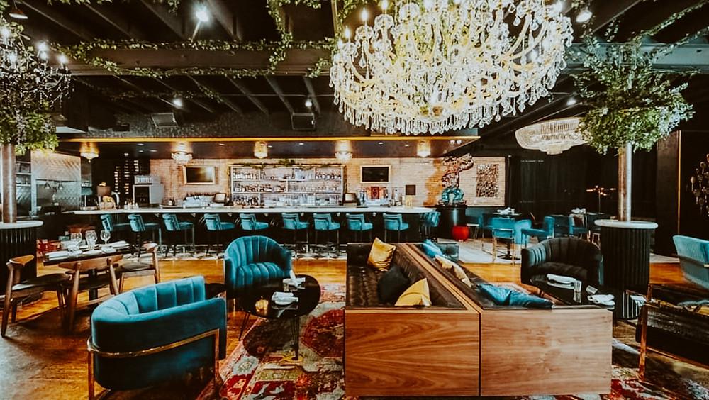 Felix Culpa - 10 Romantic Vegan-Friendly Restaurants in Dallas for Date Night