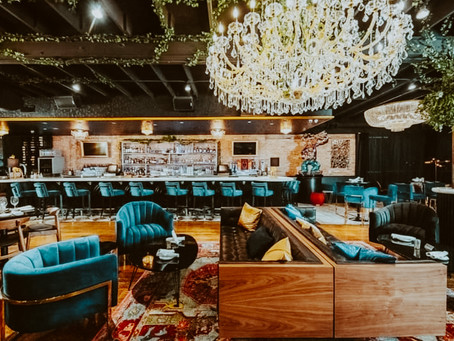10 Romantic Vegan-Friendly Restaurants in Dallas for Date Night