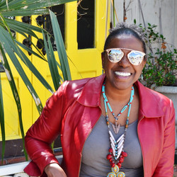 Interview with Annette Mosley