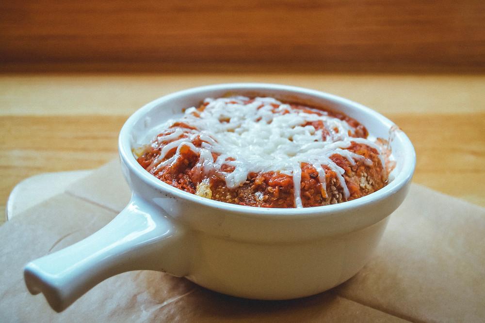 4 Best Vegan Restaurants in New Orleans - What Taylor Likes - Breads on Oak