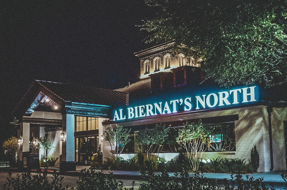 Al Biernat's North - 10 Romantic Vegan-Friendly Restaurants in Dallas for Date Night