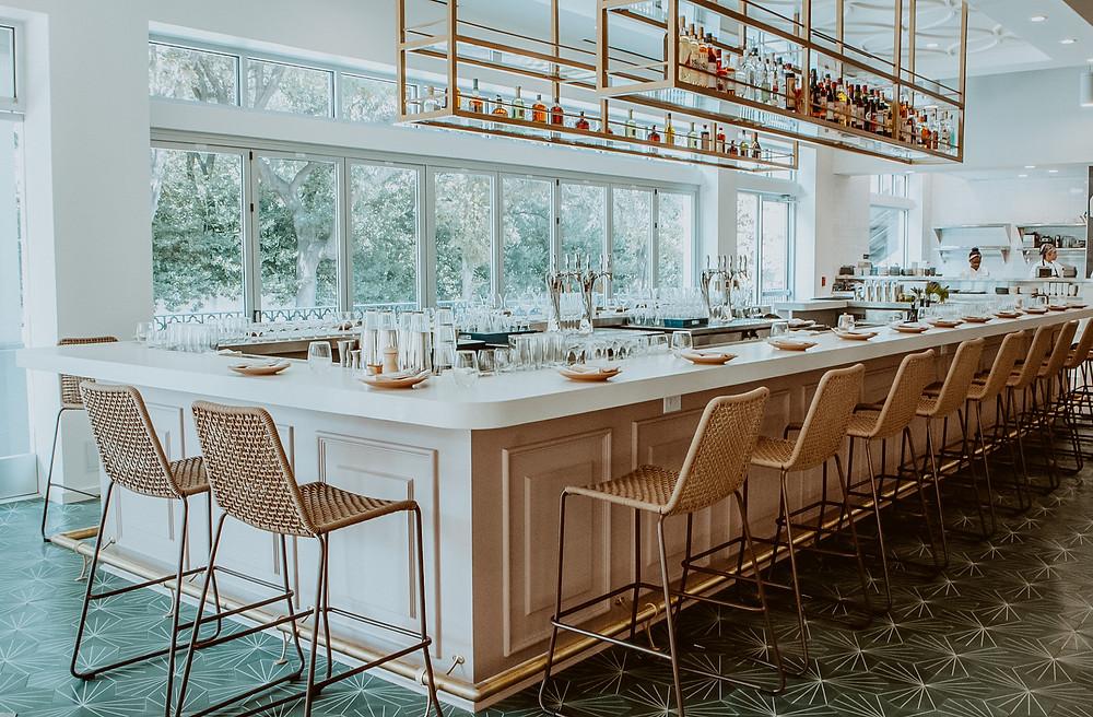 Sachet - 10 Romantic Vegan-Friendly Restaurants in Dallas for Date Night