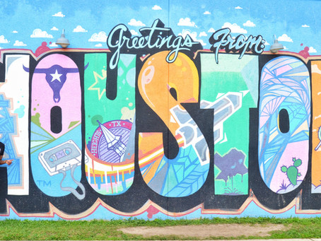 How to Explore Houston on $50 a Day