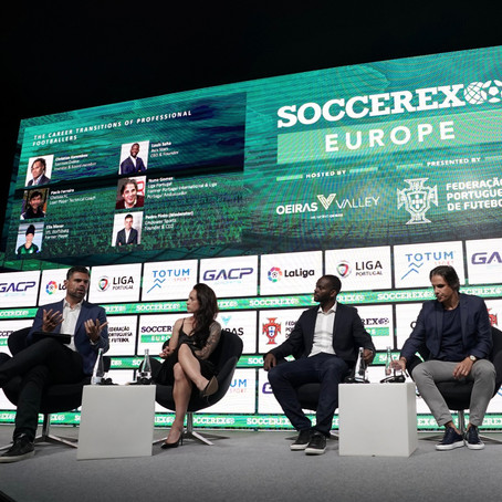 INSIDE: Soccerex Europe