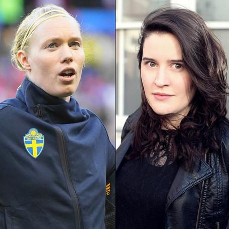Helen meets Hedvig