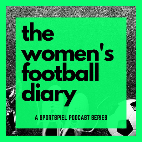 'Women's Football Diary' Podcast