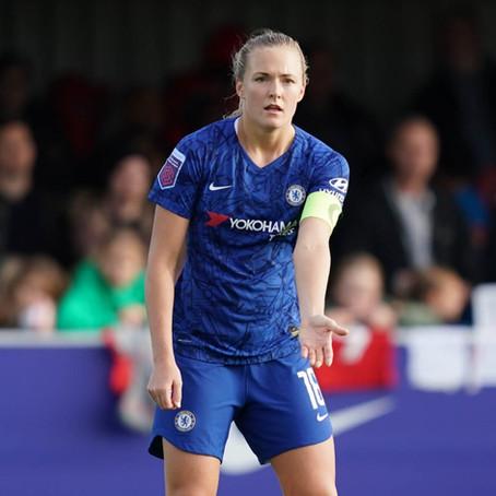 Ella Asks... Magda Eriksson