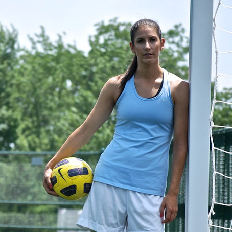 Ella Asks... Yael Averbuch West