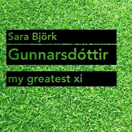 'My Greatest XI'