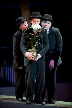 Ulysses in Nighttown - Leopold Bloom